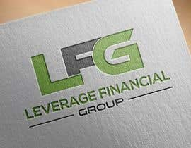 #73 for Design a Logo for Leverage Financial Group / LFG by dreamer509
