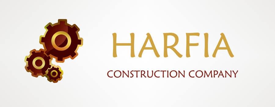 Penyertaan Peraduan #471 untuk Design a Logo for Distributor of Heavy Machinery Equipment