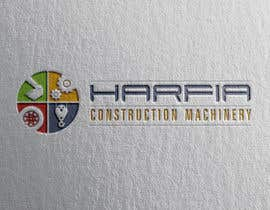 #298 untuk Design a Logo for Distributor of Heavy Machinery Equipment oleh adsis