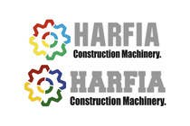 Graphic Design Entri Peraduan #135 for Design a Logo for Distributor of Heavy Machinery Equipment