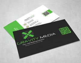 #2 untuk Corporate Design for a media company needed oleh piotrgrebowiec