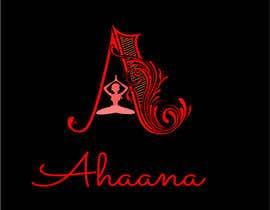 #184 untuk Ahaana Festival oleh dsilva338