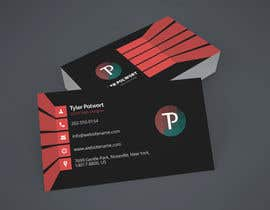 #48 for Design COMPANY LOGO & BUSINESS CARD af abdulqohhar