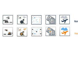#5 cho Create icons for website bởi neeel24