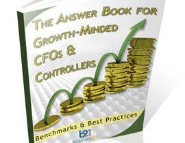 #9 for Book cover design for popular finance book af amanbadodia