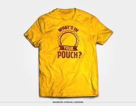 #4 for Design Creative T-Shirt for Restaurant af mhossainsujon