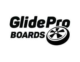 #16 for Glide Pro Boards - product/website logo needed!! af johnbeetle