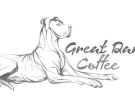 designciumas tarafından Design a Logo for Great Dane Coffee için no 28