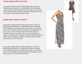 RikoSaptoDimo tarafından Improve  web design of an existing website için no 11