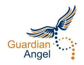 #25 para Design a Logo for Guardian Angel Program por kwestarz
