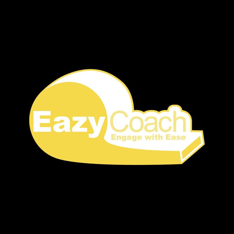 Contest Entry #                                        20                                      for                                         Design a Logo for EazyCoach