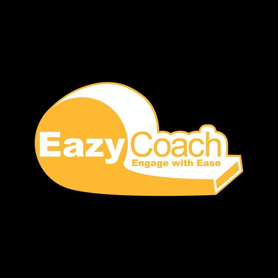 Contest Entry #                                        22                                      for                                         Design a Logo for EazyCoach