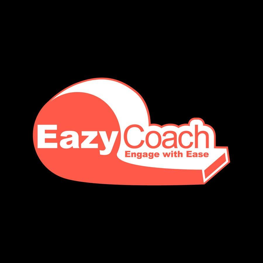 Contest Entry #                                        23                                      for                                         Design a Logo for EazyCoach