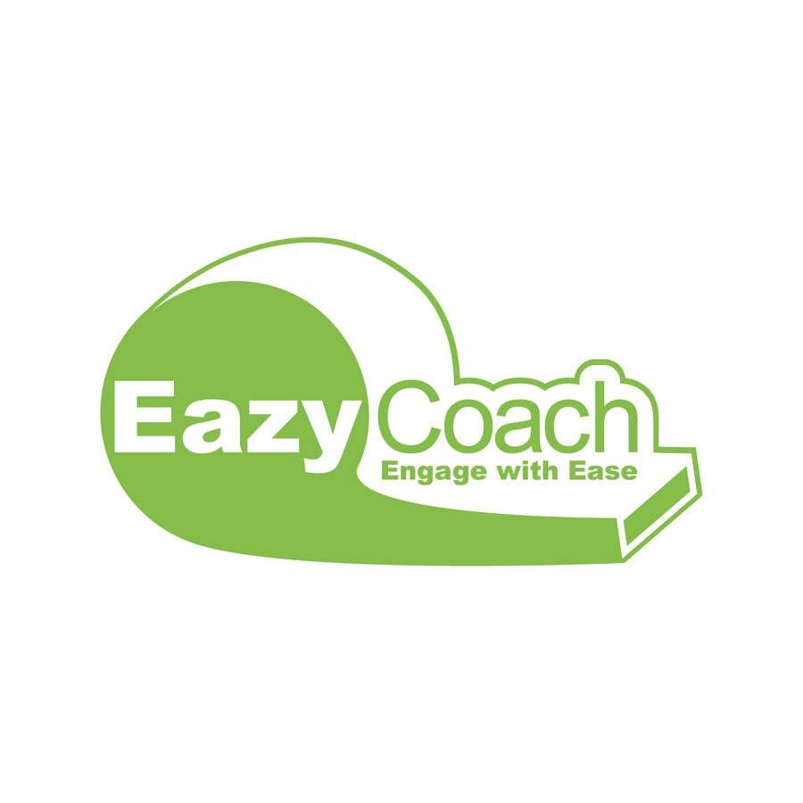 Contest Entry #                                        27                                      for                                         Design a Logo for EazyCoach
