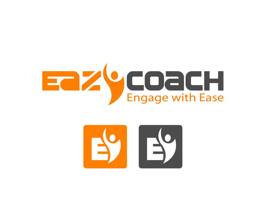Contest Entry #                                        86                                      for                                         Design a Logo for EazyCoach