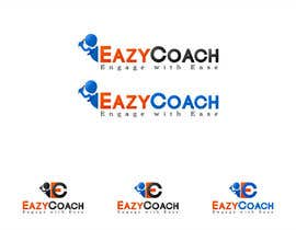 #95 for Design a Logo for EazyCoach af entben12