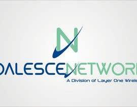 #7 untuk Design a Logo for Network Company oleh BlajTeodorMarius
