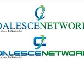 #44 untuk Design a Logo for Network Company oleh BlajTeodorMarius