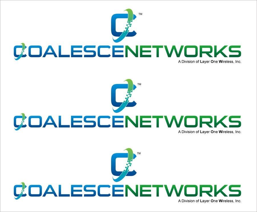 Konkurrenceindlæg #56 for Design a Logo for Network Company