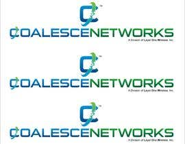 #56 untuk Design a Logo for Network Company oleh BlajTeodorMarius