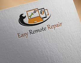 Junaidy88 tarafından Design a Logo for for my rempote pc repair business için no 27