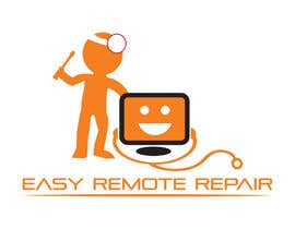 designerdesk26 tarafından Design a Logo for for my rempote pc repair business için no 6