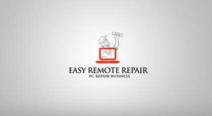 #7 for Design a Logo for for my rempote pc repair business af webhub2014