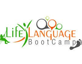 #8 for Design a Logo for LifeLanguage BootCamp af dipakart