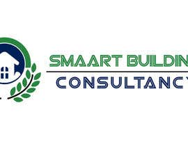 #58 untuk Building Company Logo oleh kmsinfotech
