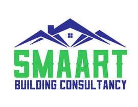 #66 untuk Building Company Logo oleh kmsinfotech
