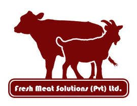 #6 untuk Design a Logo for Fresh Meat Solutions (Pvt) Ltd oleh jeanosejo