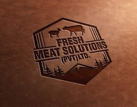 maruelgran tarafından Design a Logo for Fresh Meat Solutions (Pvt) Ltd için no 25