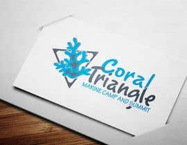 #127 untuk Coral Triangle Marine Camp and Summit Design oleh ishansagar