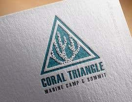 #43 untuk Coral Triangle Marine Camp and Summit Design oleh Dipti1212