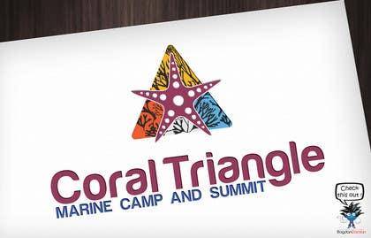 BDamian tarafından Coral Triangle Marine Camp and Summit Design için no 58