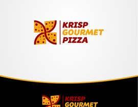 #30 untuk Design a Logo for KRISP GOURMET PIZZA oleh lucianito78