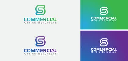 #21 cho Design a Logo for Commercial Office Solutions bởi MFaizDesigner
