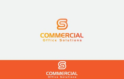 #35 cho Design a Logo for Commercial Office Solutions bởi MFaizDesigner