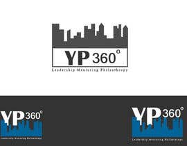 #52 for Design a Logo for YP 360 by sarifmasum2014