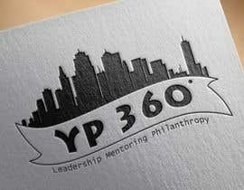 #12 for Design a Logo for YP 360 by niceclickptc