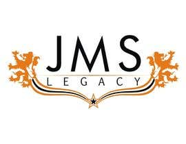 #43 for JMS Legacy Logo Designs af dmpannur