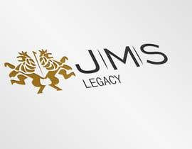 #2 cho JMS Legacy Logo Designs bởi renatinhoreal
