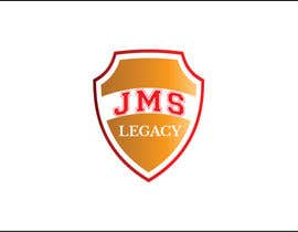 #38 for JMS Legacy Logo Designs af iakabir
