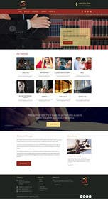 kreativeminds tarafından Design a Website Mockup for DTS için no 21