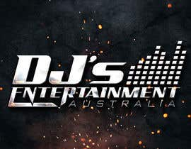 #25 cho Design a Logo for Entertainment Business bởi ASHERZZ