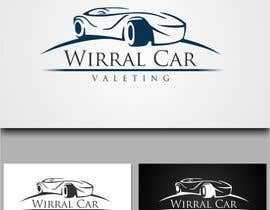 #26 cho Design a Logo for Wirral Car Valeting bởi mille84