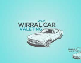 #48 cho Design a Logo for Wirral Car Valeting bởi visualoutline