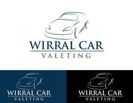 #51 cho Design a Logo for Wirral Car Valeting bởi ibrandstudio