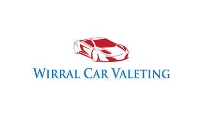 #46 for Design a Logo for Wirral Car Valeting af rz100