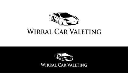 #47 for Design a Logo for Wirral Car Valeting af rz100